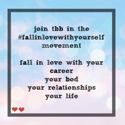 fallinlovewithyourself