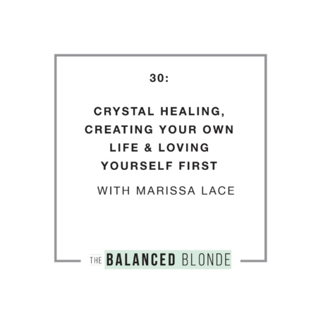 Podcast the balanced blonde episode 30 fandeluxe Images