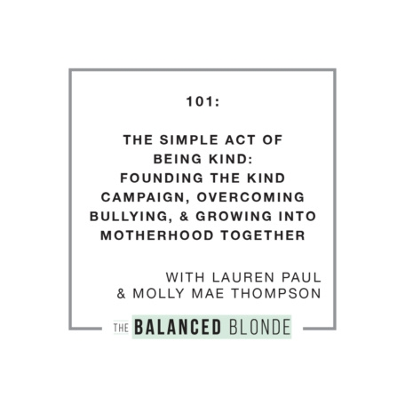 Podcast the balanced blonde episode 104 fandeluxe Gallery
