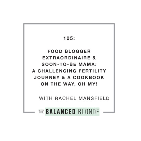 Podcast the balanced blonde episode 108 fandeluxe Choice Image