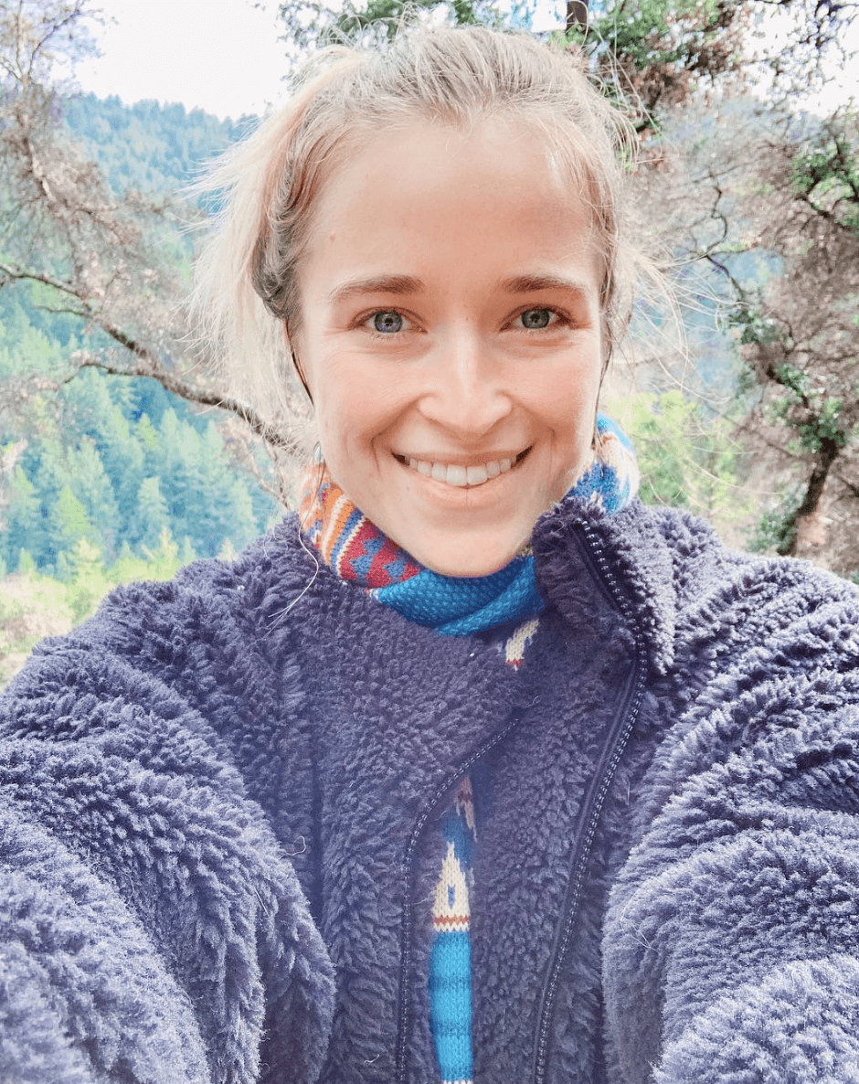 My Ayahuasca Experience + Healing on Deep Levels | The Balanced Blonde